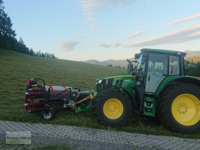 Schwader del tipo BB-Umwelttechnik Clementer 300F eco, Neumaschine en Antdorf (Imagen 6)