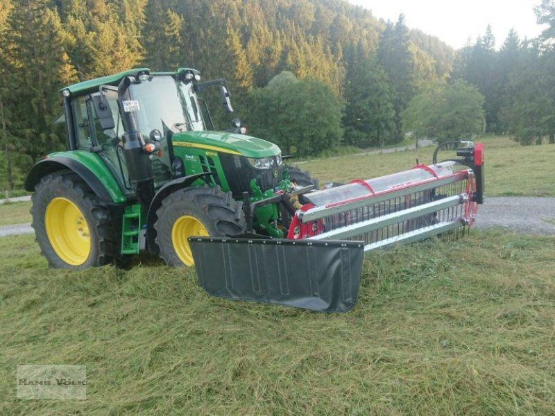 Schwader del tipo BB-Umwelttechnik Clementer 300F eco, Neumaschine en Antdorf (Imagen 11)