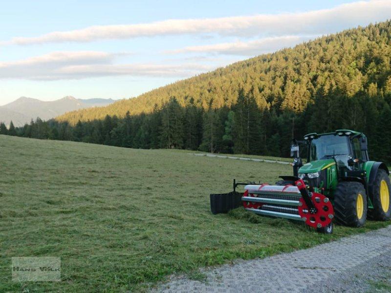 Schwader del tipo BB-Umwelttechnik Clementer 300F eco, Neumaschine en Antdorf (Imagen 13)