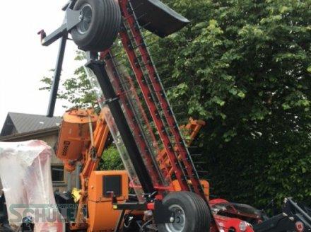 Schwader типа BB-Umwelttechnik Clementer550, Neumaschine в St. Märgen (Фотография 2)