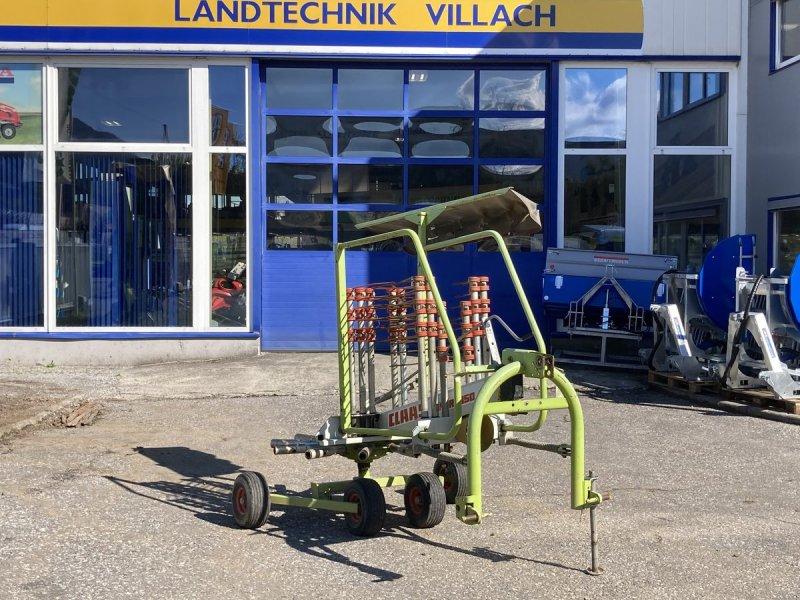 Schwader tip CLAAS 350 S, Gebrauchtmaschine in Villach (Poză 1)