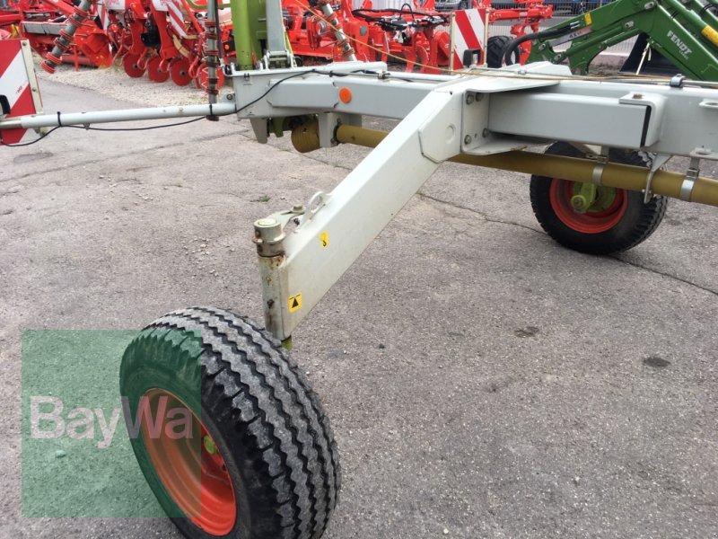 Schwader des Typs CLAAS Liner 1250 Profil, Gebrauchtmaschine in Dinkelsbühl (Bild 7)