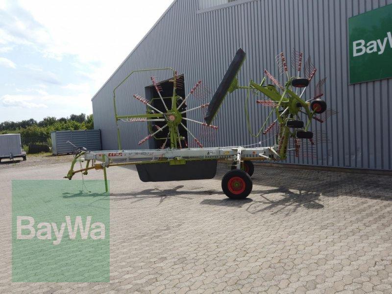Schwader des Typs CLAAS LINER 1250, Gebrauchtmaschine in Manching (Bild 6)
