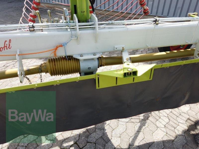 Schwader des Typs CLAAS LINER 1250, Gebrauchtmaschine in Manching (Bild 10)