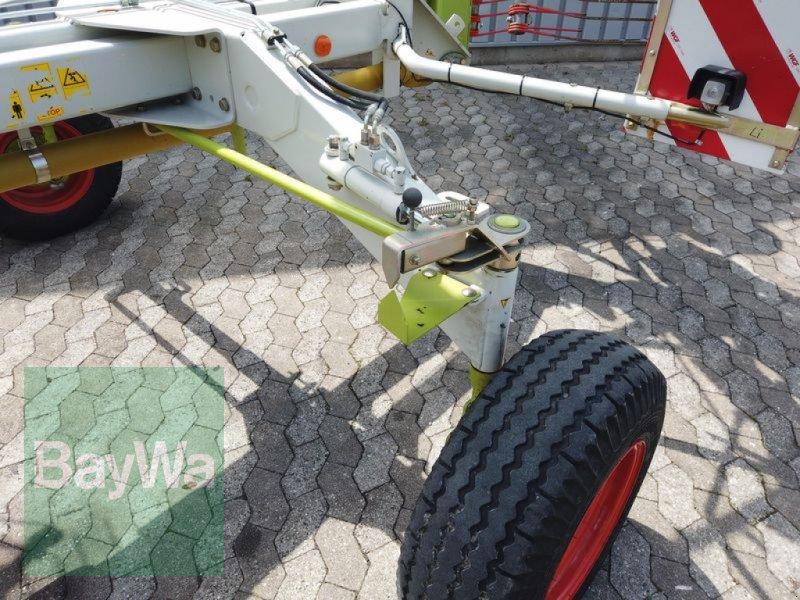 Schwader des Typs CLAAS LINER 1250, Gebrauchtmaschine in Manching (Bild 12)