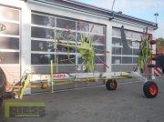 Schwader des Typs CLAAS LINER 1550 TWIN PROF, Gebrauchtmaschine in Homberg (Ohm) - Maul