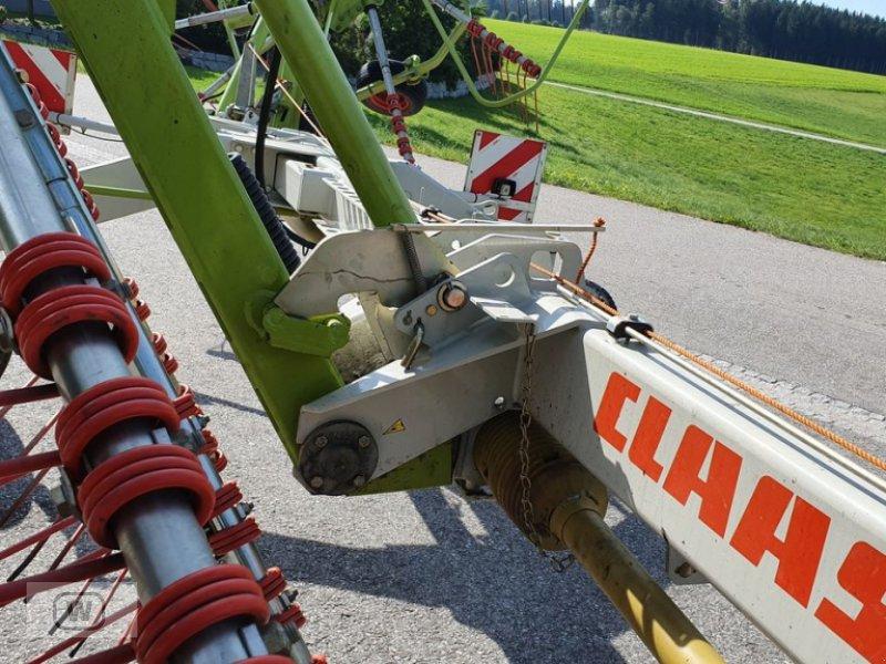 Schwader typu CLAAS Liner 1550 TWIN Profil, Gebrauchtmaschine v Zell an der Pram (Obrázok 20)