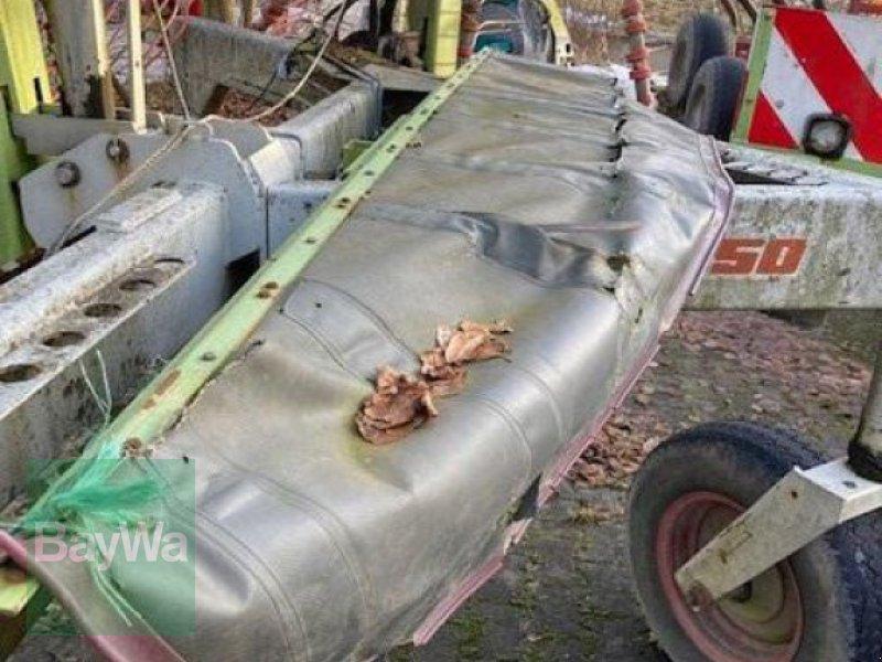 Schwader des Typs CLAAS LINER 1550, Gebrauchtmaschine in Rinchnach (Bild 3)