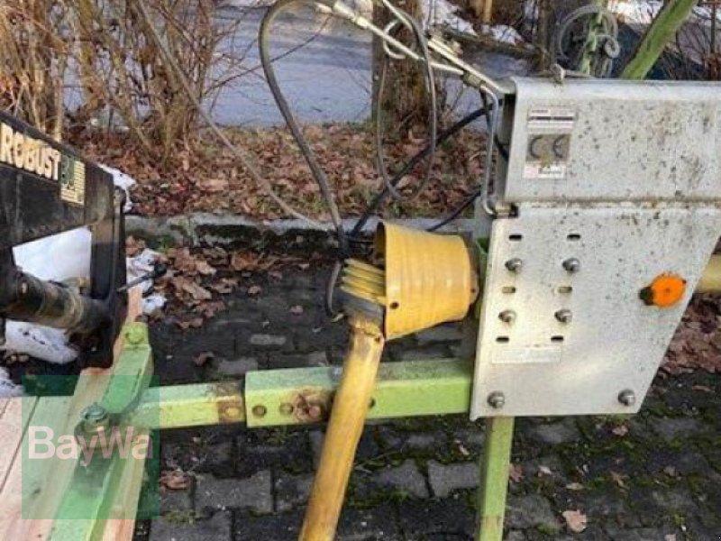 Schwader des Typs CLAAS LINER 1550, Gebrauchtmaschine in Rinchnach (Bild 6)