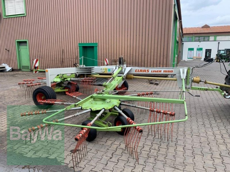 Photo CLAAS Liner 1550