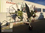 CLAAS Liner 1550 rendkészítő