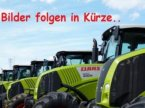 Schwader des Typs CLAAS LINER 1650 TWIN in Gefrees