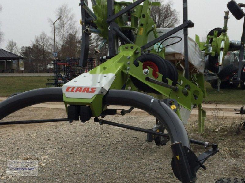 Schwader des Typs CLAAS Liner 1700, Neumaschine in Weiltingen (Bild 1)