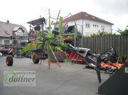 Schwader a típus CLAAS Liner 1800 Twin, Neumaschine ekkor: Hohentengen