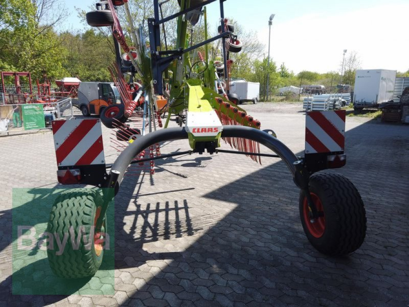 Schwader du type CLAAS LINER 1800 TWIN, Gebrauchtmaschine en Manching (Photo 11)