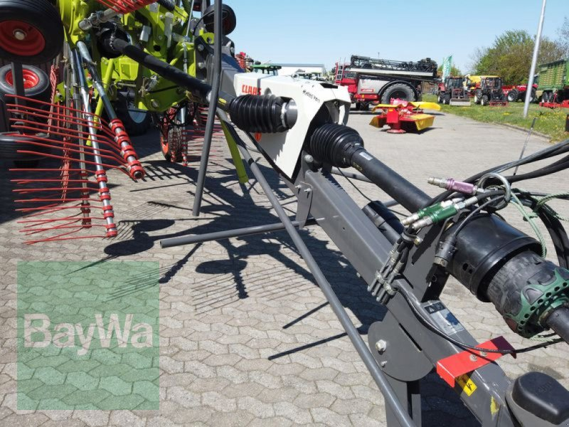 Schwader du type CLAAS LINER 1800 TWIN, Gebrauchtmaschine en Manching (Photo 16)