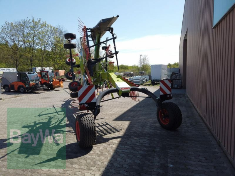 Schwader du type CLAAS LINER 1800 TWIN, Gebrauchtmaschine en Manching (Photo 5)