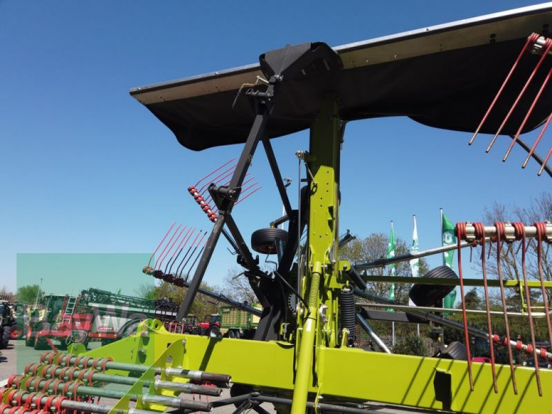 Schwader du type CLAAS LINER 1800 TWIN, Gebrauchtmaschine en Manching (Photo 14)