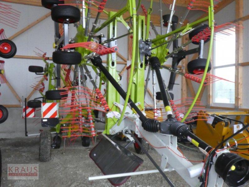 Schwader типа CLAAS Liner 2700, Neumaschine в Geiersthal (Фотография 1)