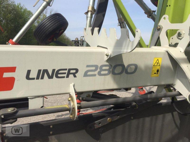 Schwader typu CLAAS Liner 2800, Gebrauchtmaschine v Zell an der Pram (Obrázok 4)