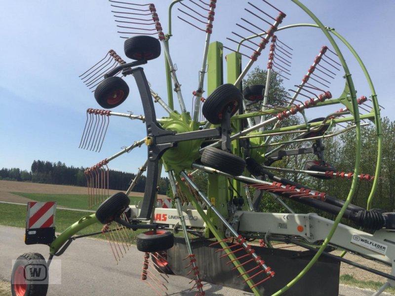 Schwader typu CLAAS Liner 2800, Gebrauchtmaschine v Zell an der Pram (Obrázok 12)