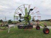 Schwader typu CLAAS Liner 2900 2 rotors rive, Gebrauchtmaschine v Ribe
