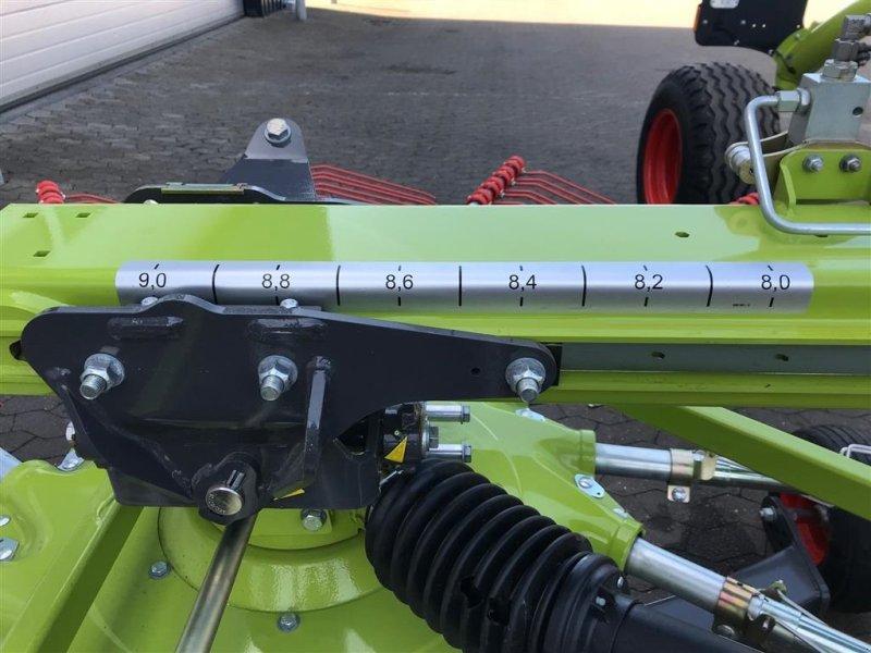 Schwader typu CLAAS Liner 2900 2 rotors rive, Gebrauchtmaschine v Ribe (Obrázok 8)