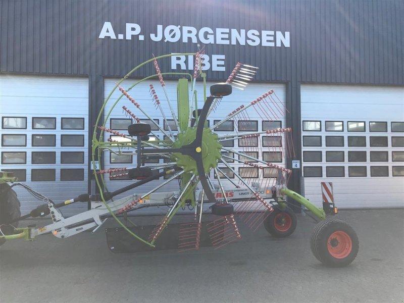 Schwader typu CLAAS Liner 2900 2 rotors rive, Gebrauchtmaschine v Ribe (Obrázok 1)