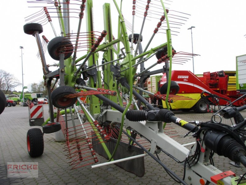 Schwader tip CLAAS LINER 2900, Gebrauchtmaschine in Bockel - Gyhum (Poză 1)
