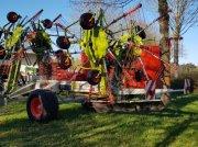 Schwader tipa CLAAS Liner 3000 COM 12,5m, Gebrauchtmaschine u Soltau