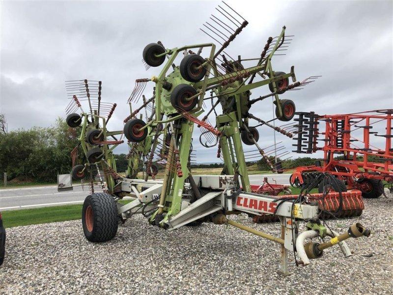 Schwader des Typs CLAAS LINER 3000 GÅRD MASKINE, Gebrauchtmaschine in Løgstør (Bild 1)