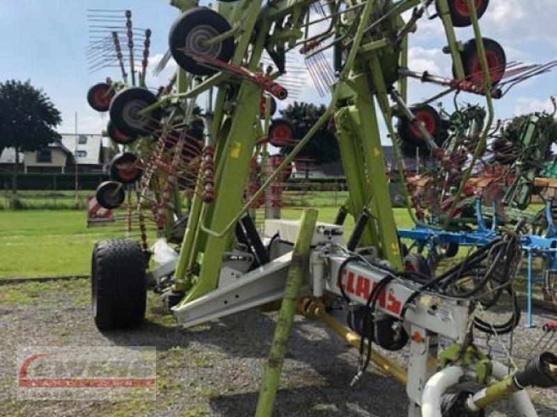 Schwader des Typs CLAAS Liner 3000, Gebrauchtmaschine in Salzkotten (Bild 1)