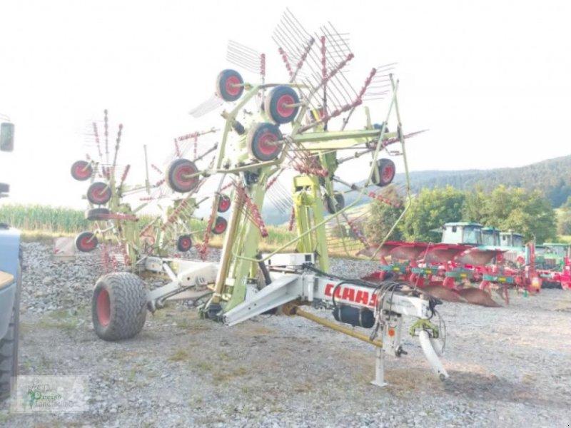 Schwader tipa CLAAS Liner 3000, Gebrauchtmaschine u Bad Kötzting (Slika 1)