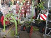 CLAAS Liner 350 S Zhŕňač pokosenej trávy