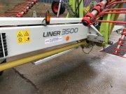 CLAAS Liner 3500 HHV Валкообразователи