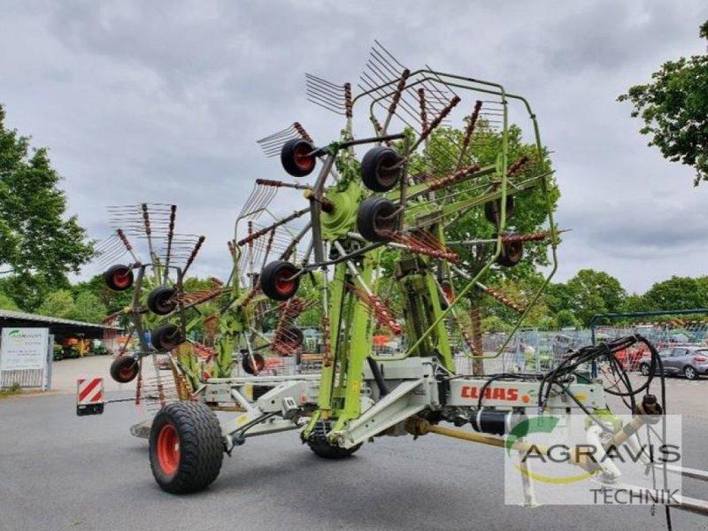 Schwader типа CLAAS LINER 3500, Gebrauchtmaschine в Meppen (Фотография 2)