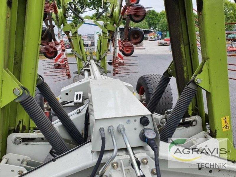 Schwader des Typs CLAAS LINER 3500, Gebrauchtmaschine in Meppen (Bild 8)