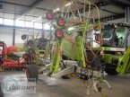 Schwader a típus CLAAS Liner 3500 ekkor: Hohentengen