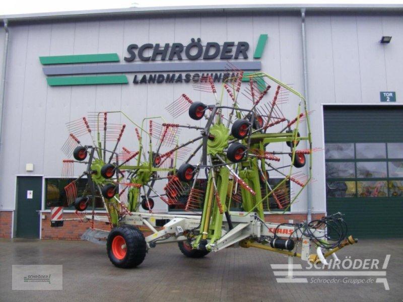 Schwader tipa CLAAS Liner 3500, Gebrauchtmaschine u Völkersen (Slika 1)