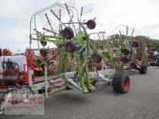 Schwader des Typs CLAAS LINER 3600, Gebrauchtmaschine in Bockel - Gyhum