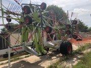 Schwader des Typs CLAAS Liner 3600, Gebrauchtmaschine in Ebersbach