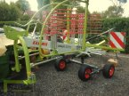 Schwader des Typs CLAAS LINER 370 Tandem in Homberg (Ohm) - Maul
