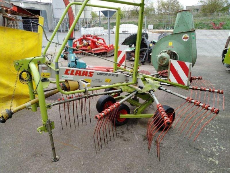 Schwader tip CLAAS LINER 390 S, Gebrauchtmaschine in Cham (Poză 1)