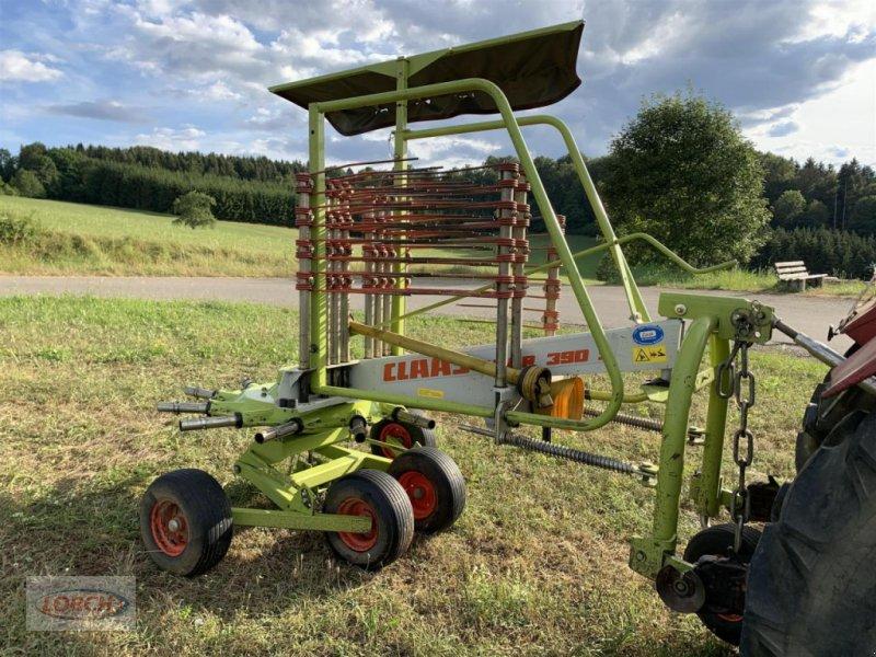 Schwader des Typs CLAAS Liner 390 S, Gebrauchtmaschine in Trochtelfingen (Bild 2)