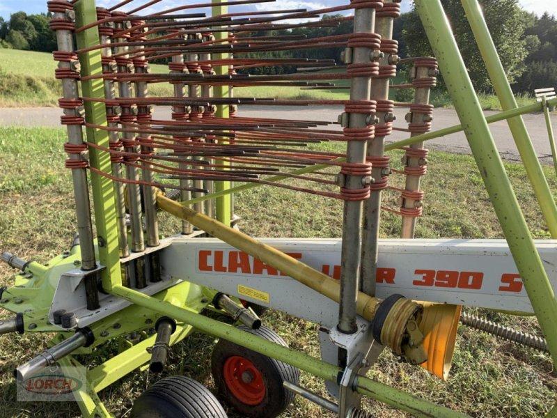 Schwader des Typs CLAAS Liner 390 S, Gebrauchtmaschine in Trochtelfingen (Bild 7)