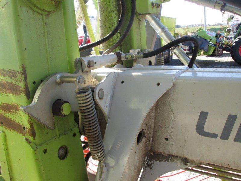 Schwader des Typs CLAAS Liner 4000, Gebrauchtmaschine in Wülfershausen an der Saale (Bild 19)