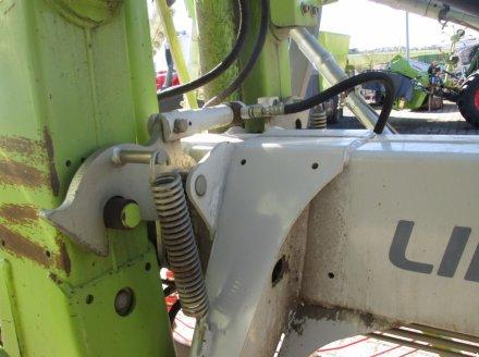 Schwader des Typs CLAAS Liner 4000, Gebrauchtmaschine in Wülfershausen an der Saale (Bild 16)