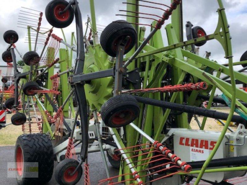 Schwader типа CLAAS Liner 4000, Gebrauchtmaschine в Langenau (Фотография 1)
