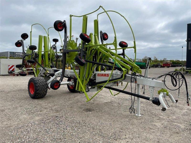 Schwader des Typs CLAAS LINER 4000HHV Fabriksny., Gebrauchtmaschine in Ribe (Bild 1)