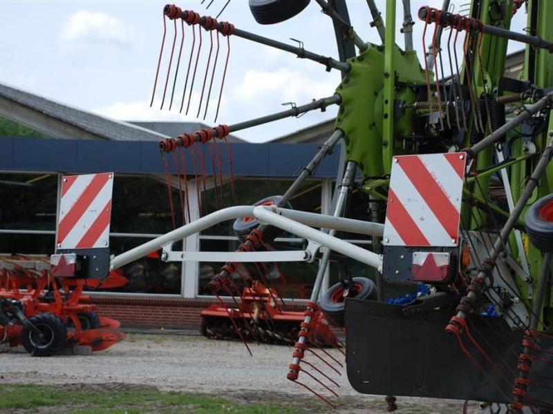 Schwader a típus CLAAS LINER 4000HHV, Gebrauchtmaschine ekkor: Grindsted (Kép 4)